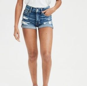 American Eagle Outfitters Next Level Stretch Short